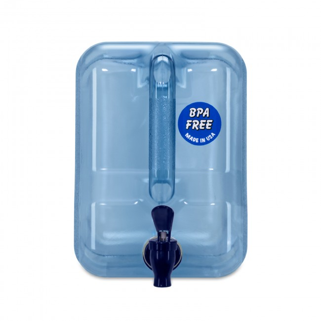 2 Gallon Refrigerator Bottle Drinking Water Dispenser W